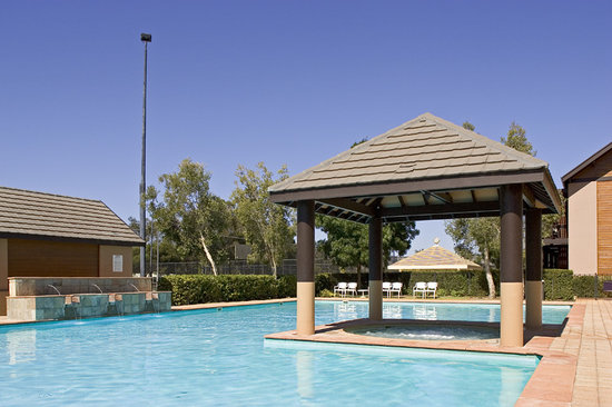 ‪Novotel Swan Valley Vines Resort‬