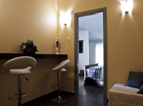 B&amp;B La Traccia Arezzo Toscana
