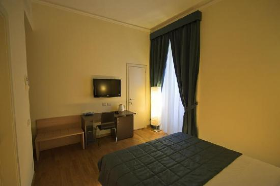 Rome Armony Suites: Spanish Steps Jr Suite