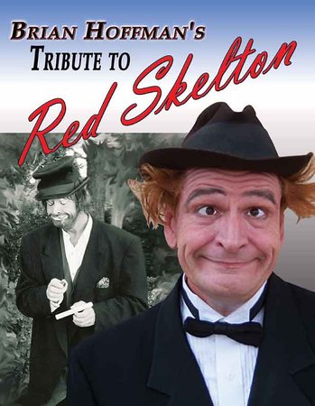 Brian Hoffman's tribute to Red Skelton