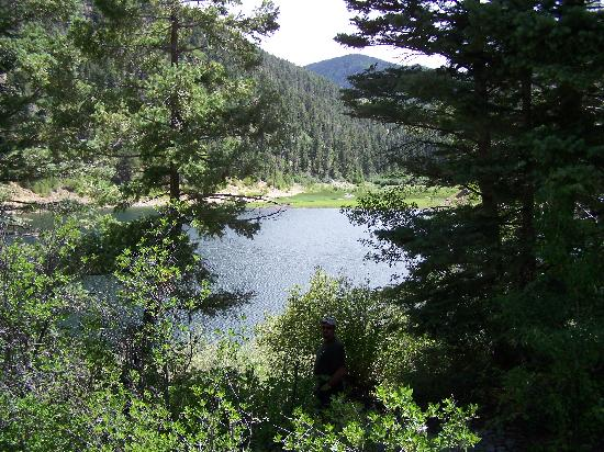 Red River, NM: Cabresto Lake