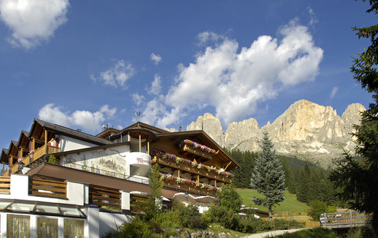Berghotel Moseralm