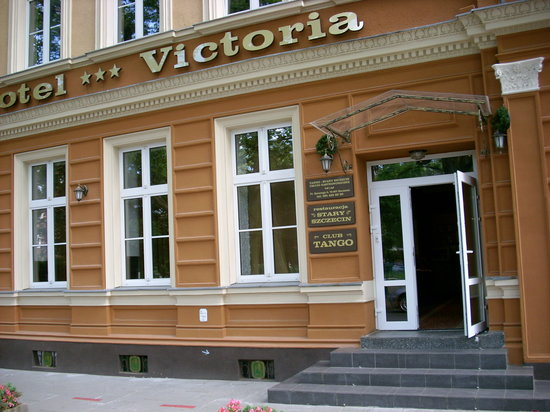Photo of Hotel Victoria Szczecin