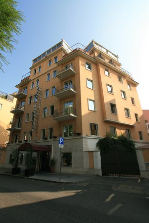 Photo of Hotel delle Province Rome