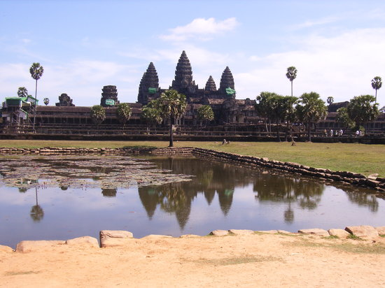 Photo of Angkor Siem Reap