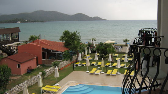 Photo of Area Otel Fethiye