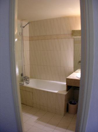 Hotel de France Invalides: Bathroom