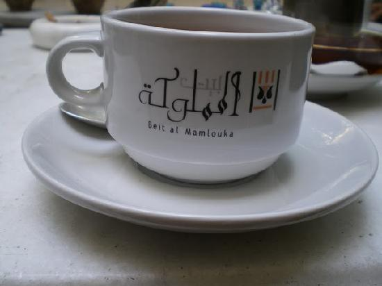 Beit Al Mamlouka: A welcoming cup of tea