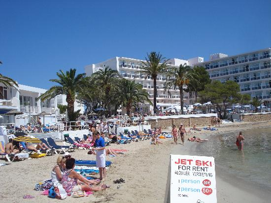 The Best Hotel In Ibiza Fiesta Hotel Milord Pictures