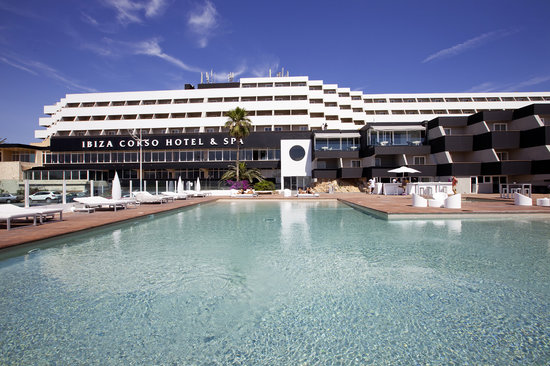 Photo of Ibiza Corso Hotel & Spa Ibiza Town