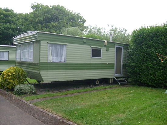 Saltern Caravan Park
