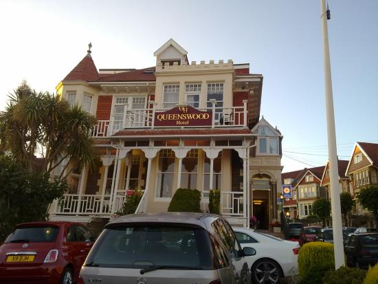 Photo of Queenswood Hotel Weston super Mare