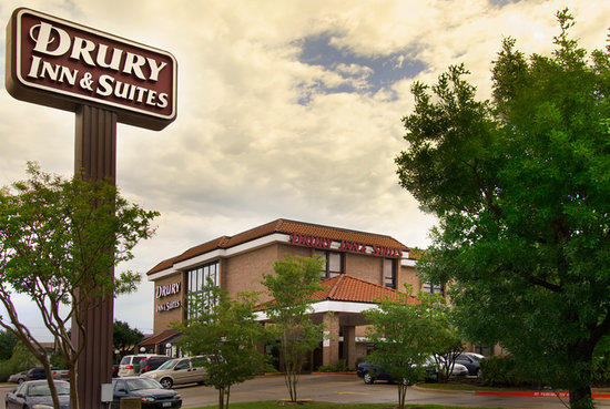 Drury Inn & Suites Austin North: Exterior