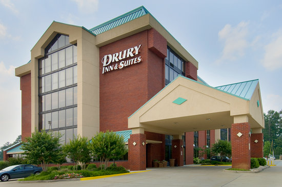 Photo of Drury Inn & Suites Birmingham SE