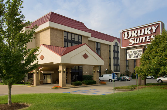 Photo of Drury Suites Cape Girardeau