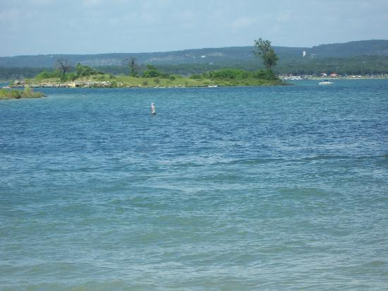 Canyon Lake, Comal Park