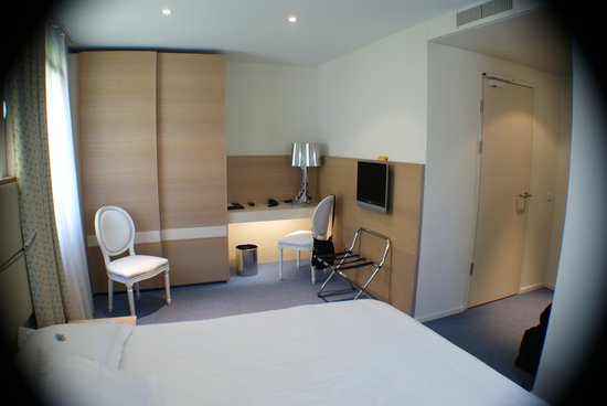 Photo of Hotel Muralto Locarno