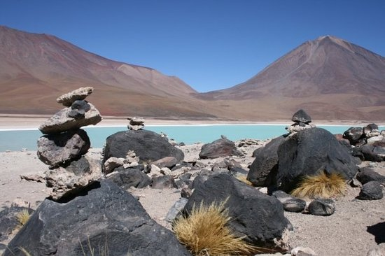Bolivie : Lake