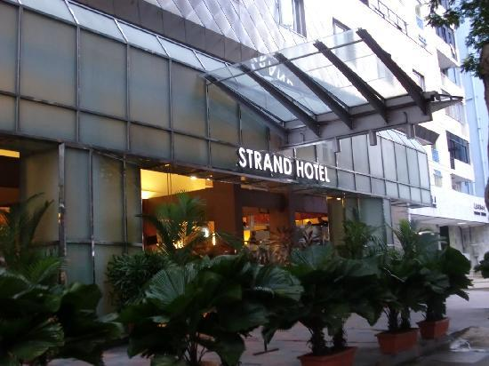 Photos of Strand Hotel, Singapore