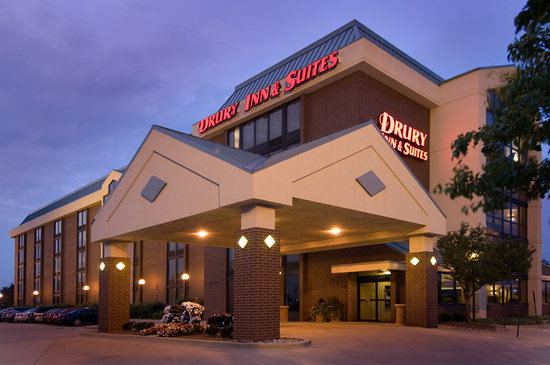 Photo of Drury Inn & Suites Champaign