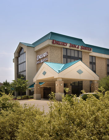 Photo of Drury Inn & Suites Charlotte University Place