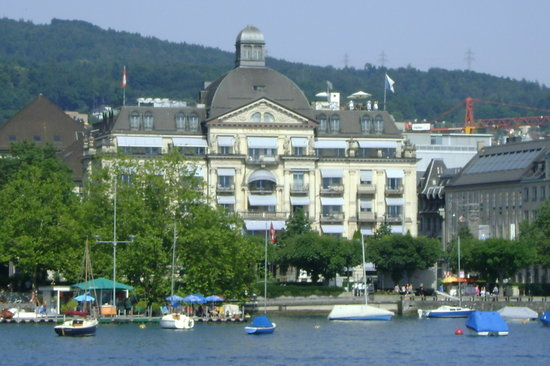 Zurich hotels