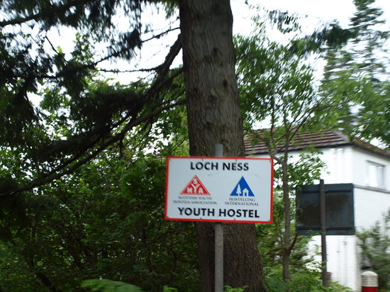 Loch Ness Youth Hostel