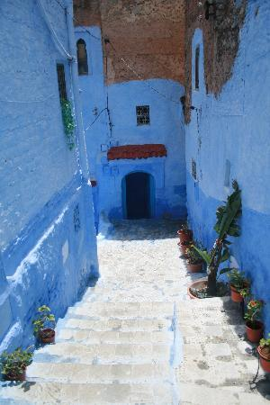 Hotel Dar Mounir: Chefchaouen