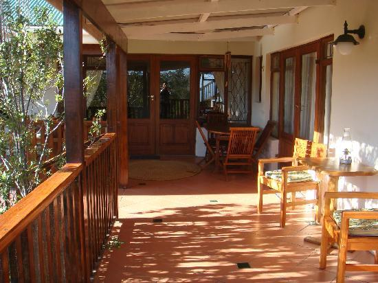 Lavender Hill Guest House: picture of the accomodation