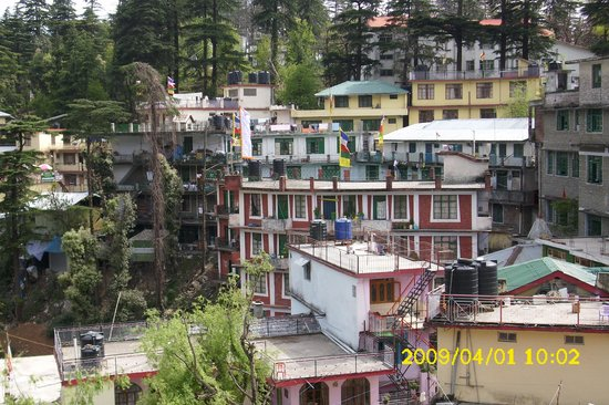 Photo of Tibetan Ashoka Guest House McLeod Ganj