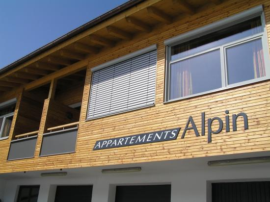 Photo of Alpin Apartments Soll