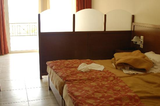 Selini Suites: Room in Selini Suits