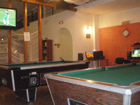 Pool Tables Picture Of Monika Hotel Apartments Corfu
