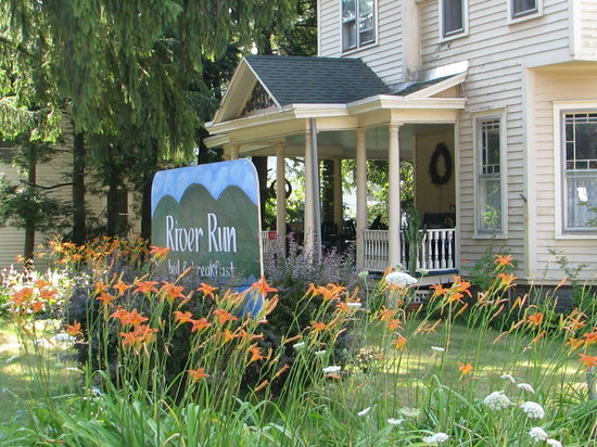 Photo of River Run Bed & Breakfast Fleischmanns