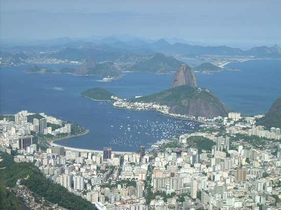 Rio de Janeiro, RJ: atemberaubend!!