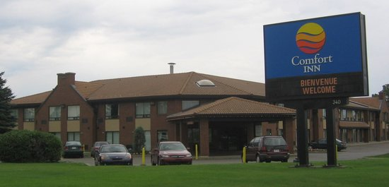 Photo of Comfort Inn Aeroport Dorval