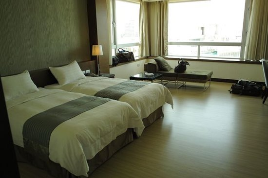 hotell Penghu County