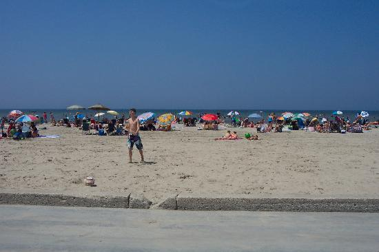 Learn more about Wasaga Beach. Wasaga Beach, Canada: busy beach 1