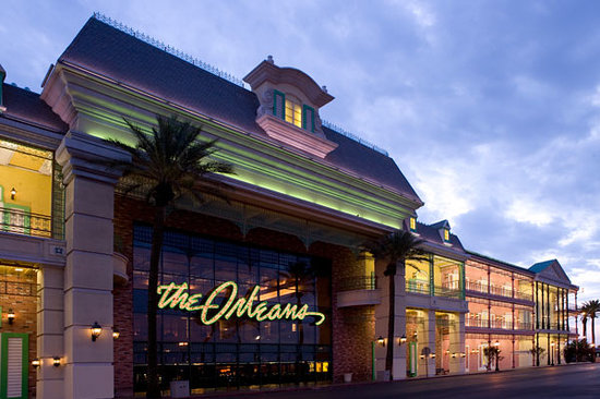 The Orleans Hotel &amp; Casino