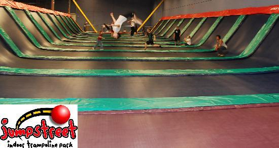 Jumpstreet - Picture Of Chandler  Central Arizona