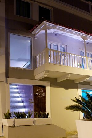 Photo of Arsenal Hotel Cartagena