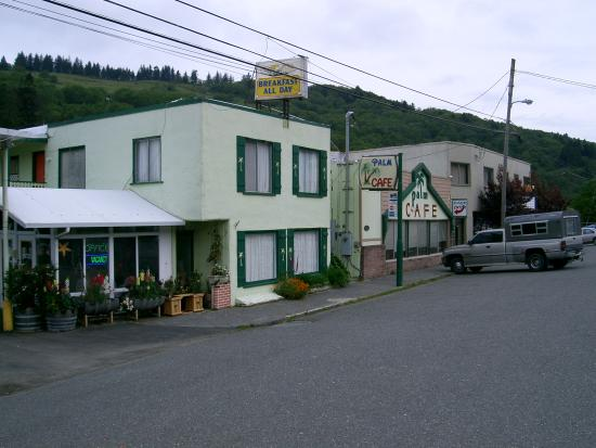 Photo of Palm Cafe & Motel Orick