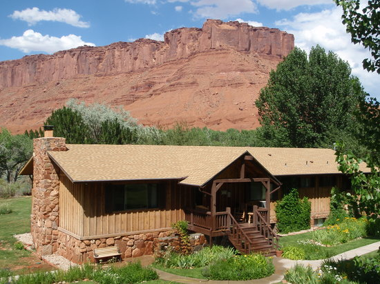 Photo of Castle Valley Inn Moab
