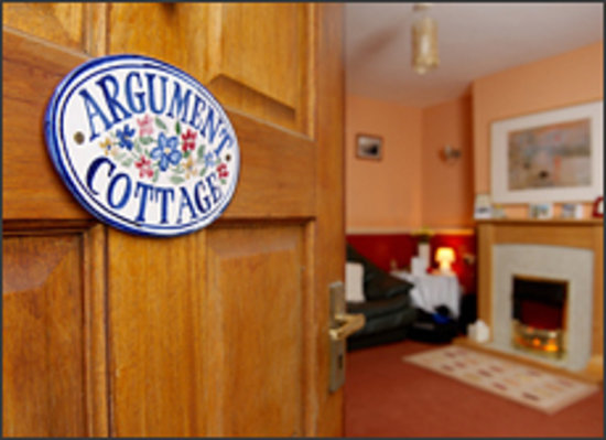 Argument Cottage