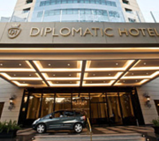 Photo of Diplomatic Hotel Mendoza