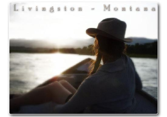 Country Motor Inn: Livingston Montana Hotels - Fly Fishing