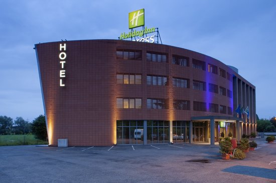 Photo of Holiday Inn Express Parma
