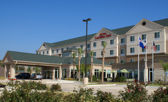 Hilton Garden Inn Houston / Clear Lake / NASA