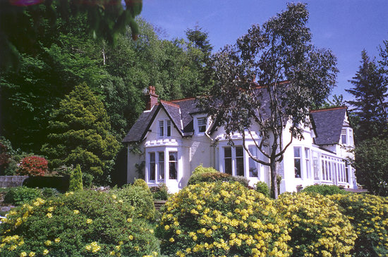 ‪Camus House Lochside Lodge‬