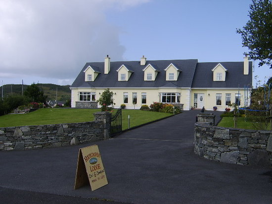 Racecourse Lodge